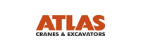 Construction Machinery Parts for Atlas Cranes and Excavators