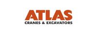 Spare Parts for Atlas Cranes and excavators