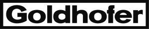 Goldhofer Logo