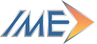 IME GmbH — Industry Machinery Spare Parts Logo