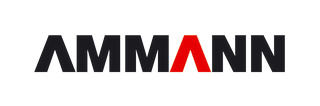 Ammann Logo Construction Machinery Parts by IME