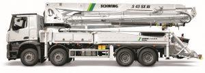 SCHWING S 43 SX